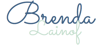 Brenda Lainof ~ abundance strategist, speaker, energy practitioner