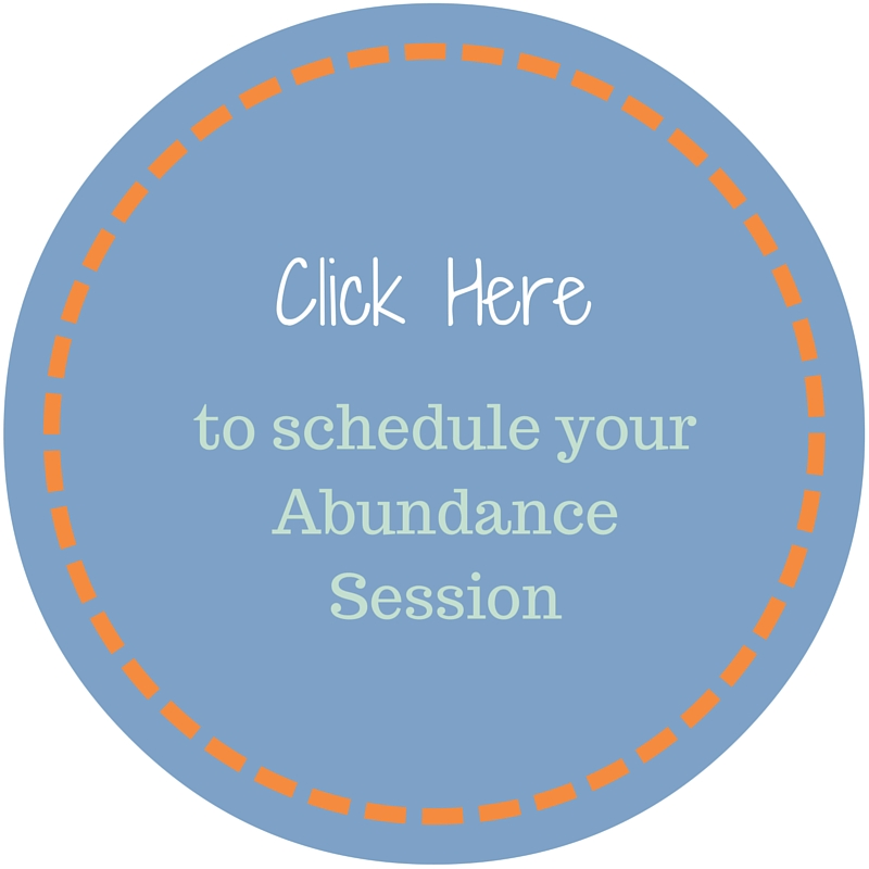 Click Here to schedule abundance session
