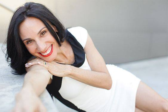 Episode 143 Dr. Saida Desilets and Sexual Sovereignty for Women